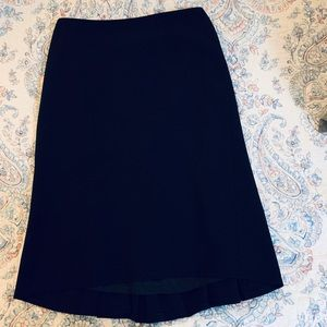 Ann Taylor Skirts - Ann Taylor dress pencil skirt